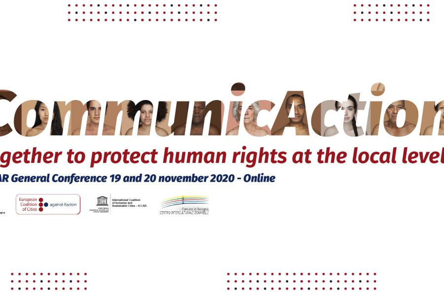 ECCAR GC CommunicAction