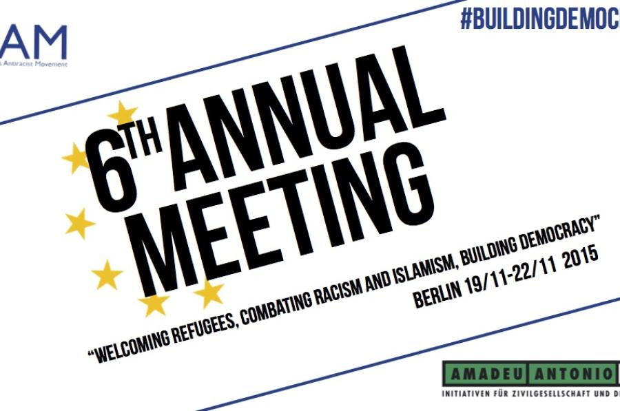 Logo Annual Meeting