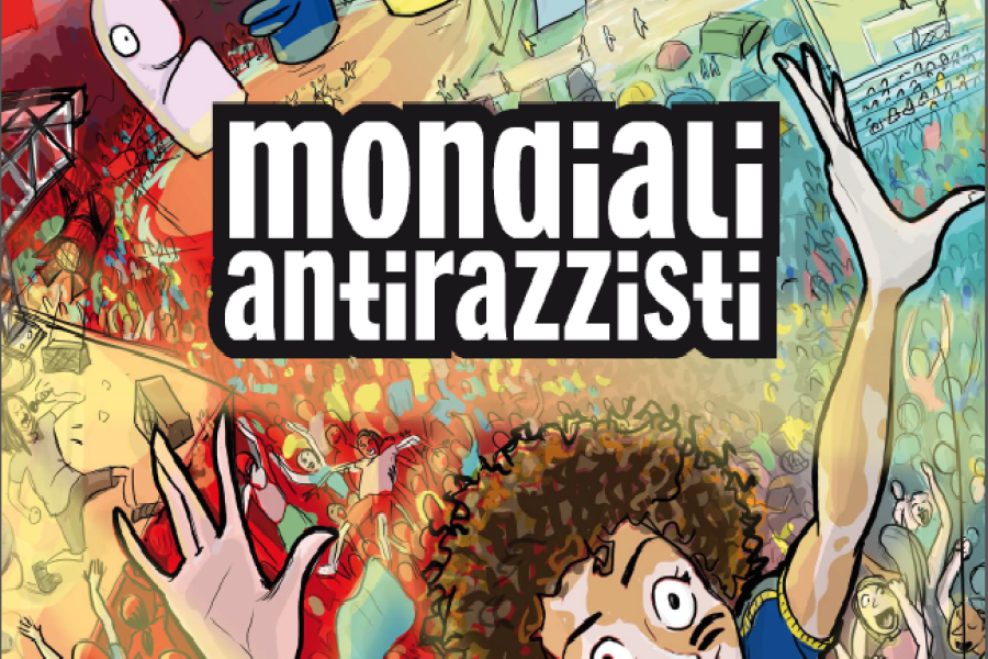modiali antirazzisti project